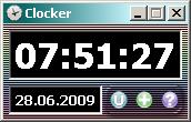 Atomik Clocker v.4.3 GOLD